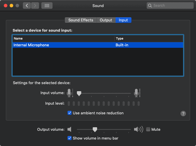 How Do I Know If My Computer Laptop Has A Built In Microphone Computingspot